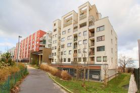 Prodej, byt 2+kk, 63 m2, Praha 9 - Střížkov