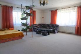 (Prodej, rodinný dům, 250 m2, Milíkov - Malá Šitboř), foto 2/27