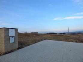 Prodej, stavební pozemek, 1209 m², Benešov - Mariánovice