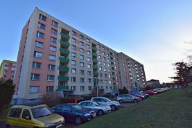 Prodej ,byt 3+1, 83m2, OV, Mladá Boleslav