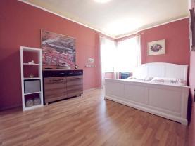 Prodej, byt 2+1, 55 m2, Brno, ul. Merhautova
