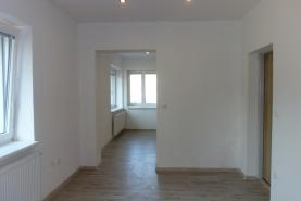 Prodej, byt 3+kk, Dolní Dobrouč