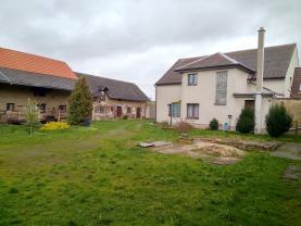 Prodej, rodinný dům, Hlízov