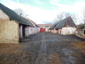 (Prodej, pozemek, 2558 m2, Křepice, okres Znojmo), foto 3/8