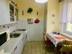 Prodej, byt 2+1, 58 m2, Hlučín, ul. Severní, garáž