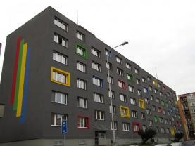 Prodej, byt 3+1, 68 m2, Ostrava - Dubina, ul. J. Misky