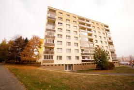 Prodej, byt 1+1, 32m2, Plzeň, ul. Kralovická