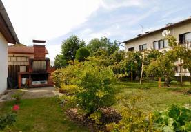 Prodej, dvougenerační rodinný dům, Poříčí nad Sázavou