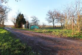 Prodej, zahrada, 1415 m2, Znojmo