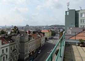 Prodej, byt 3+1, 78 m2, Brno, ul. Merhautova