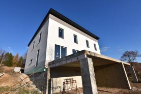 Prodej, novostavba 4+kk, 124 m2, terasa, Liberec,ul. Vřesová