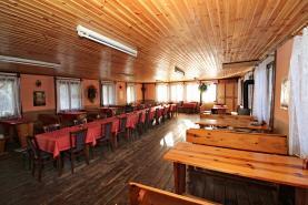 restaurace (Prodej, restaurace, stravování, Chbany - Vikletice), foto 4/35