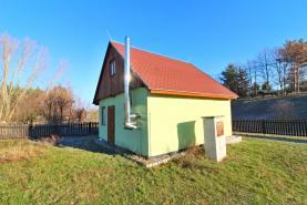 chata (Prodej, restaurace, stravování, Chbany - Vikletice), foto 3/35