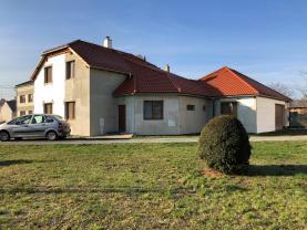 Prodej, rodinný dům, Litovel - Březové