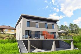 Prodej, novostavba 4+kk, 124 m2, Liberec, ul. Vřesová