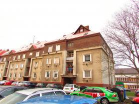 Prodej, byt 2+1, 55m2, Rakovník, Vrchlického nám.