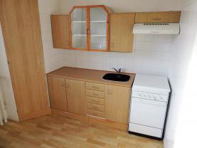 Prodej, byt 1+1, 38 m2, Ostrava - Poruba, ul. Ivana Sekaniny