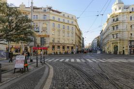 Prodej, byt 3+1, 130 m2, Praha - 7, ul. Milady Horákové