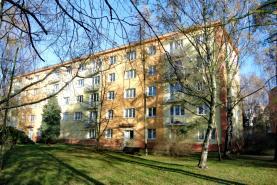 Prodej, byt 2+1, Šternberk, ul. Nádražní