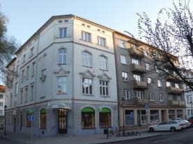 Prodej, byt 3+kk, 118 m2, OV, Opava, ul. Masarykova třída
