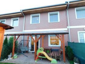 Prodej, rodinný dům 5+kk, 127 m2, Lešany