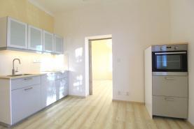 Pronájem, byt 2+kk, 48 m2, Praha 6 - Střešovice