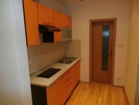 Prodej, byt 1+1, 38 m2, Prostějov, ul. Joštovo náměstí