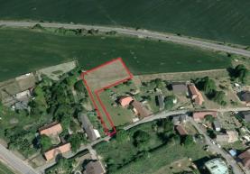 Prodej, stavební parcela, Dolní Bousov-Horní Bousov