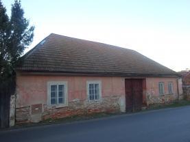Prodej, rodinný dům, Nová Říše, ul. Staroříšská