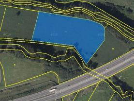 Prodej, pozemek, 112976 m2, Velké Albrechtice