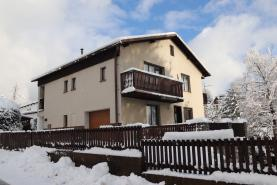 Prodej, rodinný dům 5+1, Liberec, ul. Na Valech