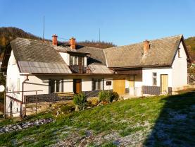 Prodej, rodinný dům 4+1, 1073 m2, Bohutín