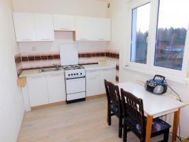 (Prodej, byt 2+1, OV, 58 m2, ul. Sídliště, Rotava)
