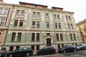 Prodej, byt 2+kk, 49 m2, Plzeň, ul. Bendova