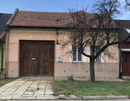 Prodej, rodinný dům 2+1, Veselí nad Moravou