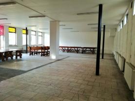 Pronájem, obchodní prostor 191 m2, Orlová, ul. Slezská