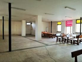 (Pronájem, obchodní prostor 191 m2, Orlová, ul. Slezská)