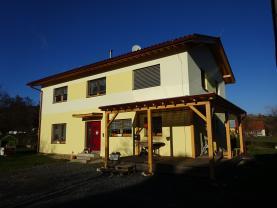 Prodej, rodinný dům 6+1, Francova Lhota