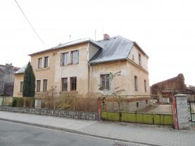Prodej, rodinný dům, 745 m2, Opava - Kylešovice