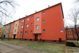 Prodej, byt 2+1, Ostrava, ul. Utvenkova