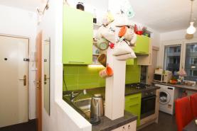 Prodej, byt 3+1, 76 m2, Šumperk