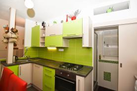 (Prodej, byt 3+1, 76 m2, Šumperk)
