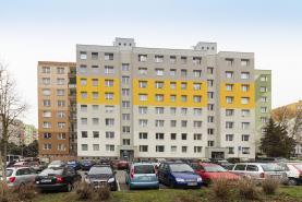 Prodej, byt, 3+1, OV, 74 m2, Plzeň, Brněnská ul.