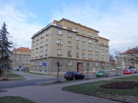 Prodej, byt 3+1, 84 m2, Pardubice, ul. Josefa Ressla