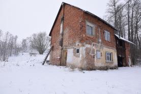 Prodej, rodinný dům, Horní Libchava