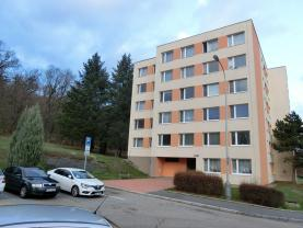 Prodej, byt 2+kk, 48 m2, Praha 8 - Kobylisy