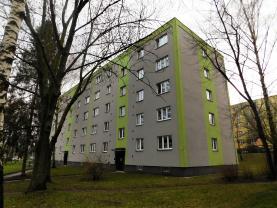 Prodej, byt 2+1, 55 m2, Ostrava, ul. K. Pokorného
