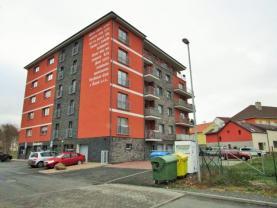 Prodej, byt 3+kk, 85 m2, Cheb, ul. Havlíčkova