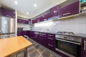 Prodej, byt 3+1, 90 m2, Zábřeh, ul. Žerotínov