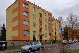Prodej, byt 1+1, Příbor, ul. Šafaříkova